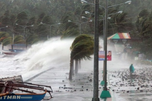 Storm 2013
